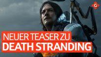 Gameswelt News 20.02.20 - Mit Death Stranding, Fortnite und mehr