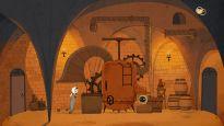 Luna: The Shadow Dust - Screenshots - Bild 4