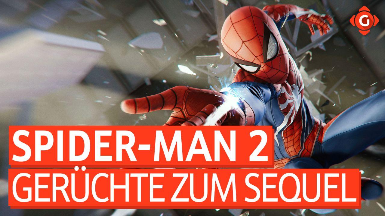 Gameswelt News 19.03.20 - Mit Marvel's Spider-Man 2, Horizon Zero Dawn und mehr