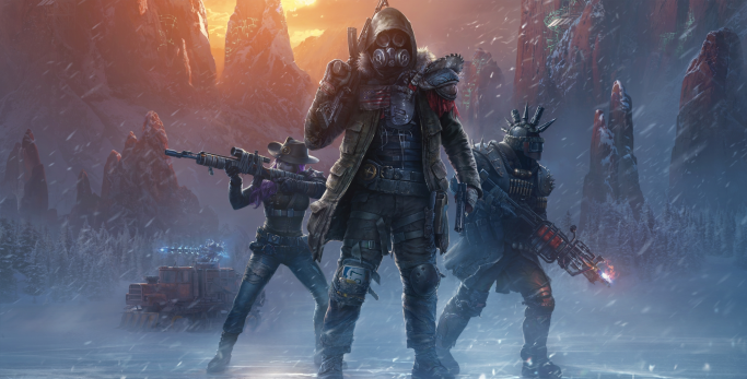 Wasteland 3 - Test