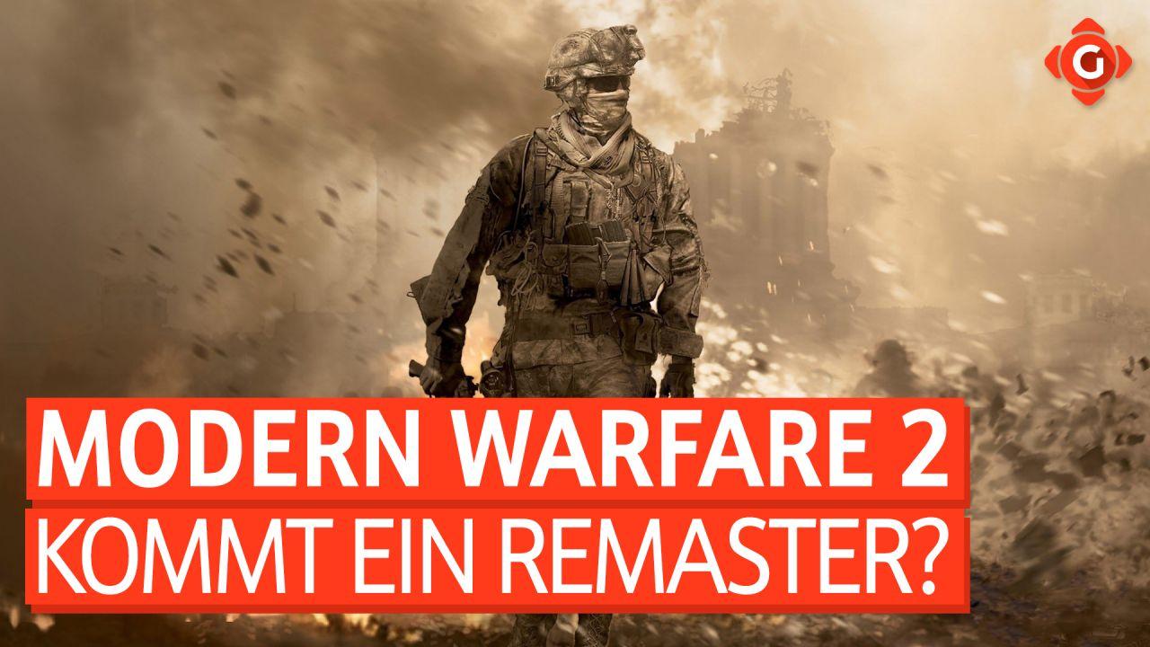 Gameswelt News 20.03.20 - Mit Call of Duty: Modern Warfare 2, GDC und mehr