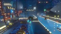 Cloudpunk - Screenshots - Bild 2