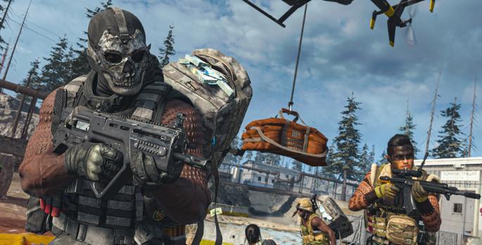 Call of Duty: Warzone   Gewinnspiel - Gewinnspiel