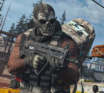 Call of Duty: Warzone | Gewinnspiel - Gewinnspiel