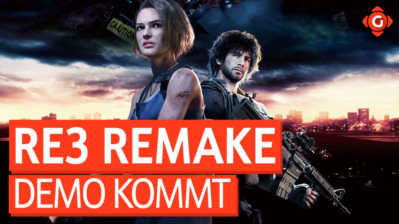 Gameswelt News 16.03.20 - Mit Resident Evil, Xbox Series X und mehr
