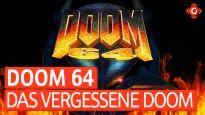 Das vergessene Doom - So spielt sich das moderne Doom 64