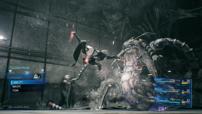 Final Fantasy VII Remake - Screenshots - Bild 68