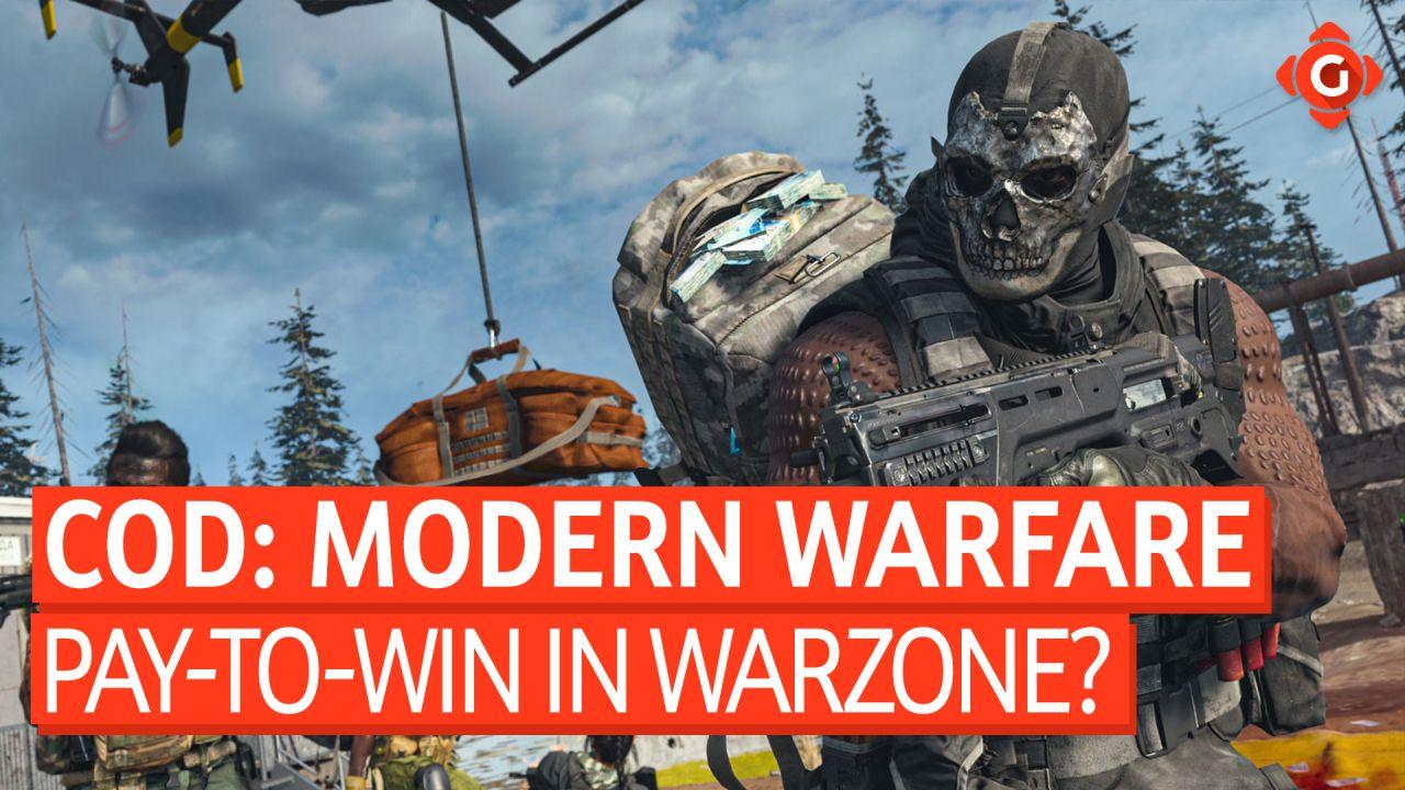 Gameswelt News 06.04.20 - Mit Call of Duty: Warzone, Saints Row: The Third und mehr