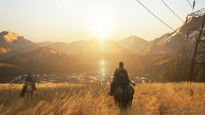 The Last of Us: Part 2 - Screenshots - Bild 3