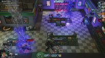 XCOM: Chimera Squad - Screenshots - Bild 7