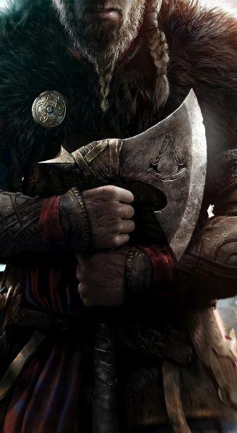 Assassin's Creed: Valhalla - News