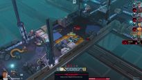 XCOM: Chimera Squad - Screenshots - Bild 4