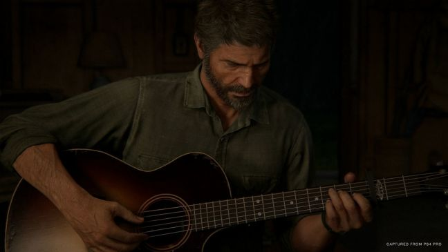 The Last of Us: Part 2 - Screenshots - Bild 9