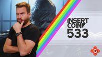 Insert Coin #533 - Resident Evil 3, Paper Beast und mehr