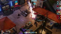 XCOM: Chimera Squad - Screenshots - Bild 1