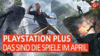 Gameswelt News 02.04.20 - Mit Playstation Plus, Bethesda und mehr
