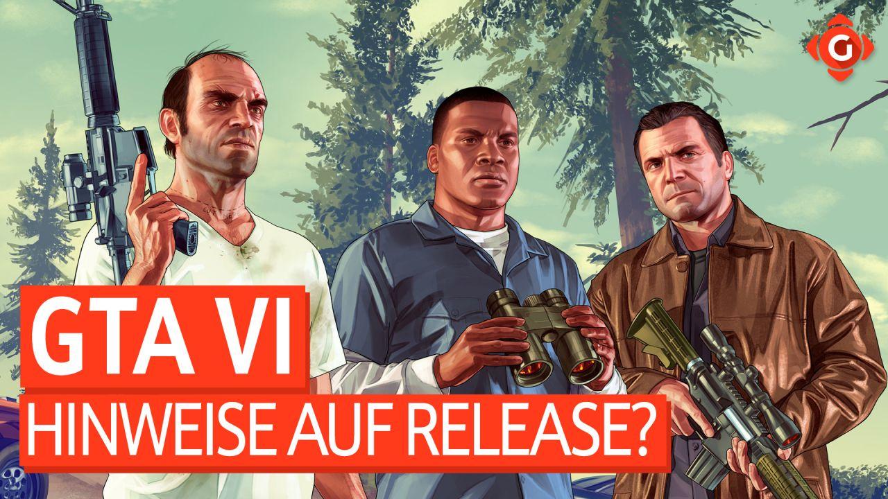Gameswelt News 27.05.20 - Mit GTA 6, Dead by Daylight und mehr