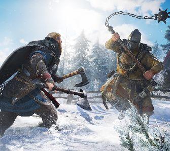 10 Dinge über Assassin's Creed: Valhalla ... - Special