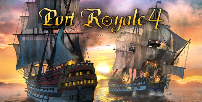 Port Royale 4 - Preview