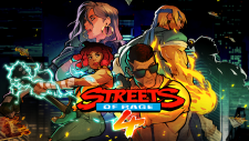 Streets of Rage 4 - Special