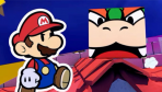 Paper Mario: The Origami King - Screenshots