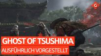Gameswelt News 15.05.2020 - Mit Ghost of Tsushima, Paper Mario: The Origami King und mehr