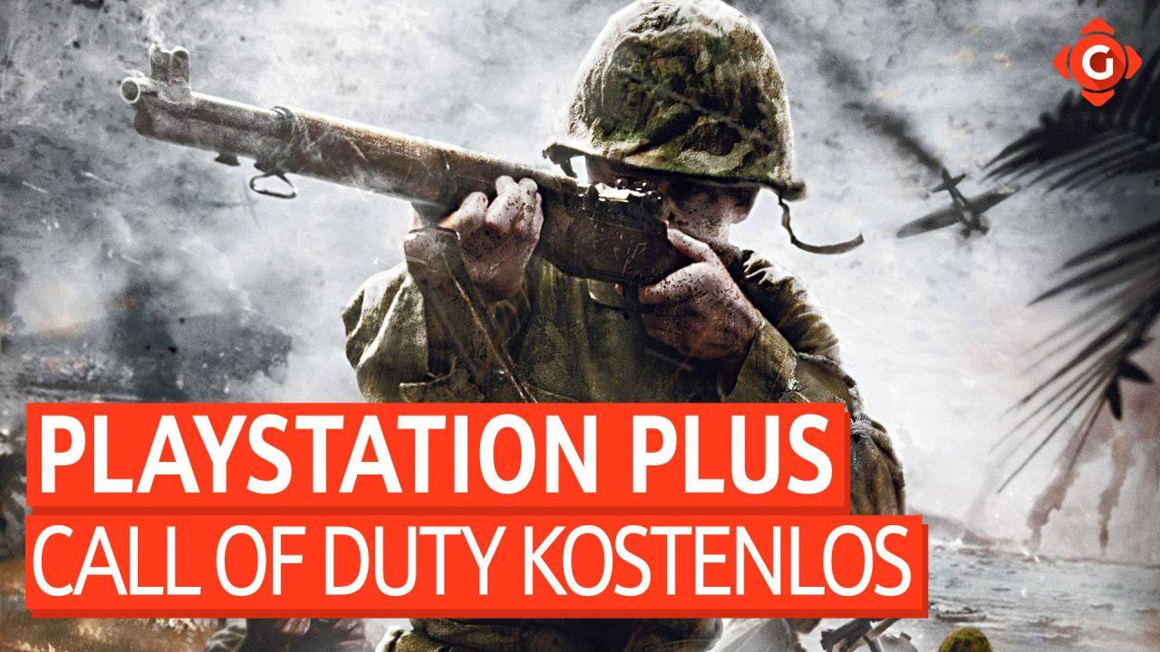Gameswelt News 26.05.20 - Mit Call of Duty: WWII, The Last of Us: Part II und mehr