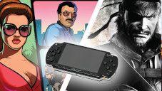 15 Jahre PlayStation Portable - Special