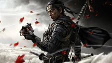 Ghost of Tsushima - Test