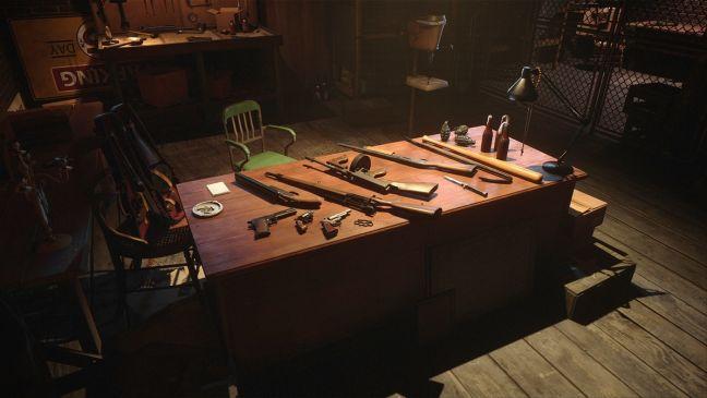Mafia: Definitive Edition - Screenshots - Bild 7