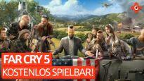 Gameswelt News 28.05.2020 - Mit Far Cry 5, The Last of Us 2 und mehr