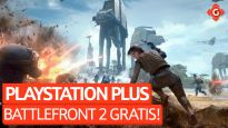 Gameswelt News 29.05.2020 - Mit PlayStation Plus, Outriders und mehr