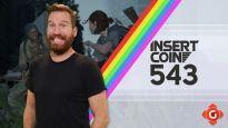 Insert Coin #543 - Last of Us Part II, PS5 und mehr