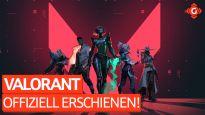 Gameswelt News 04.06.2020 - Mit Valorant, Project Cars 3 und mehr
