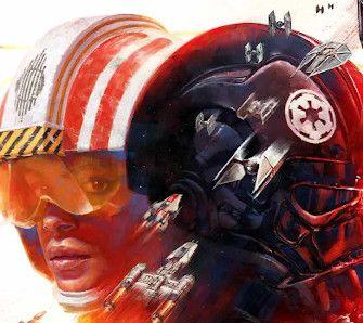 Star Wars: Squadrons - Test