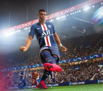 FIFA 21 - Tipp