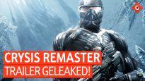Gameswelt News 30.06.2020 - Mit Crysis Remastered, Playstation Plus und mehr