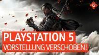 Gameswelt News 02.06.20 - Mit Playstation 5, Godfall und mehr