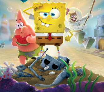 SpongeBob SquarePants: Battle for Bikini Bottom - Test
