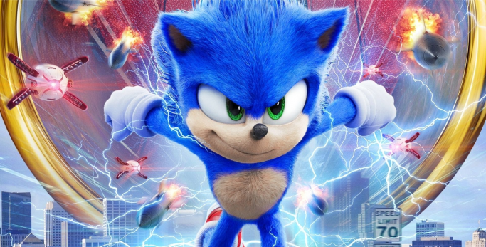 Sonic The Hedgehog   Gewinnspiel - Gewinnspiel