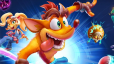 Crash Bandicoot 4: It's About Time - News