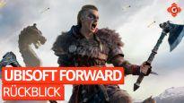 AC: Valhalla, Watch_Dogs: Legion und Far Cry 6 - Rückblick auf Ubisoft Forward