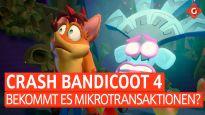 Gameswelt News 01.07.20 - Mit Crash Bandicoot 4, Crucible und mehr
