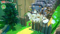 Paper Mario: The Origami King - Screenshots - Bild 6