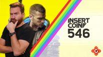 Insert Coin #546 - Cyberpunk 2077, Outriders und mehr