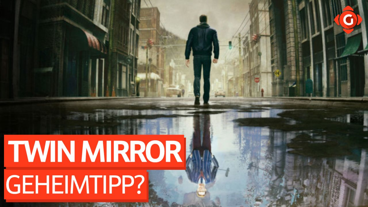 Ein Geheimtipp für Adventure-Fans? - Video-Preview zu Twin Mirror