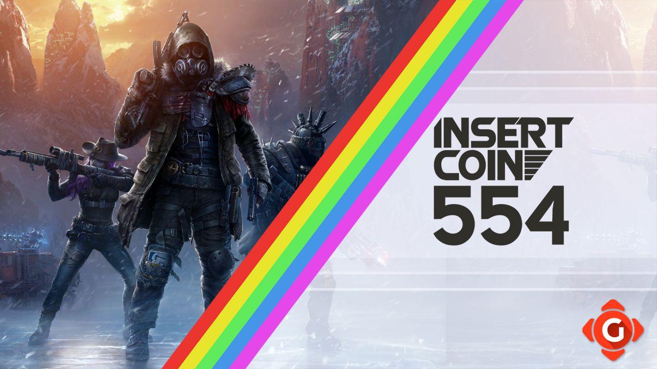 Insert Coin #554 - Wasteland 3, 13 Sentinels und mehr