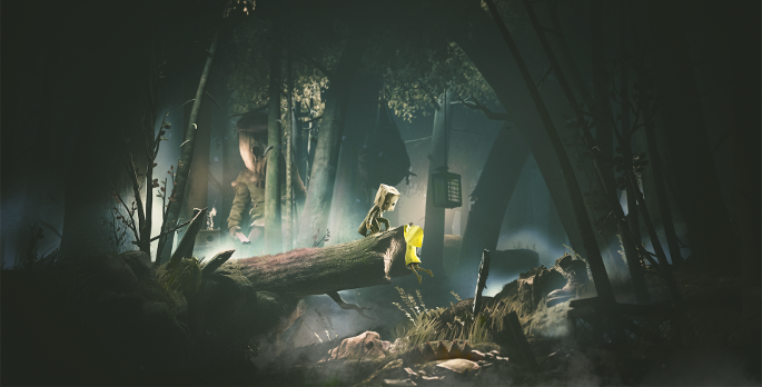 Little Nightmares 2 - Preview