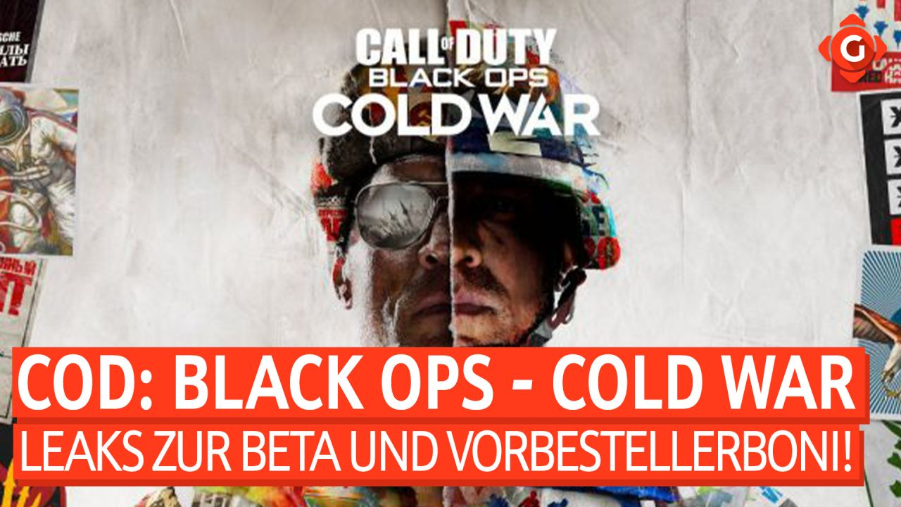 Gameswelt News 24.08.20 - Mit Call of Duty: Black Ops - Cold War, Tony Hawk's Pro Skater 1 + 2 und mehr