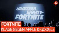 Gameswelt News 14.08.2020 - Mit Fortnite, Halo und mehr
